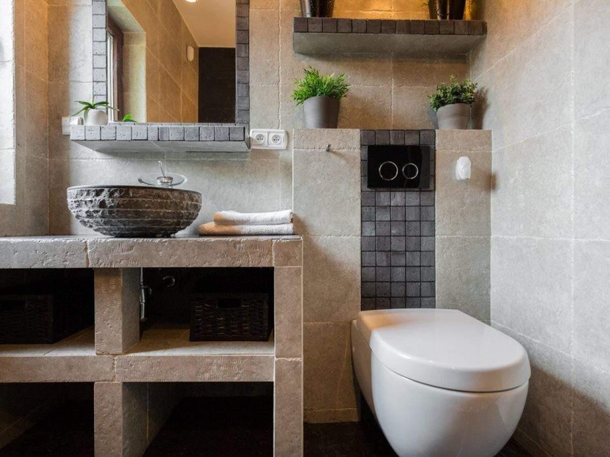 Gäste WC Einrichten und Planen 1200x900