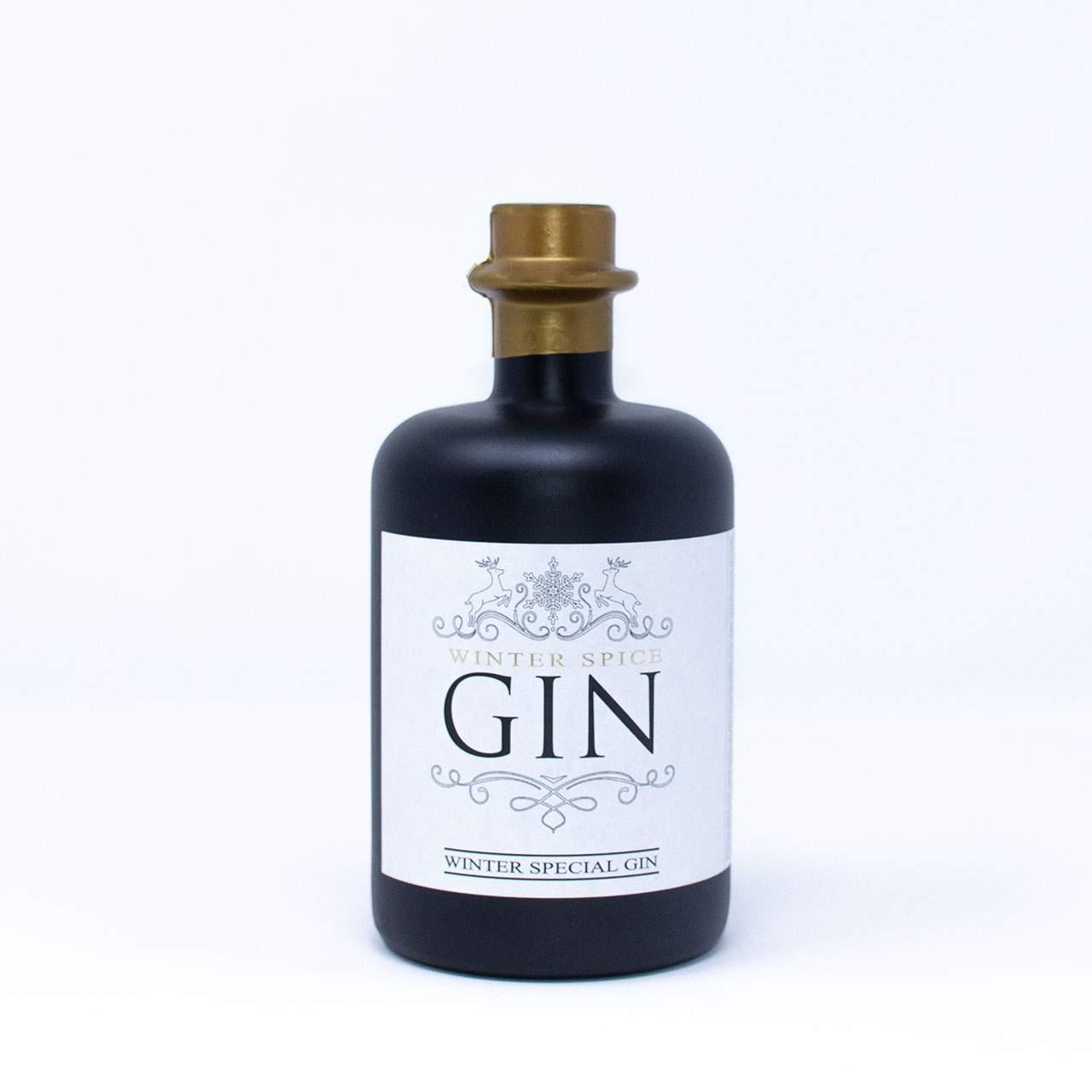 Gin Vorne
