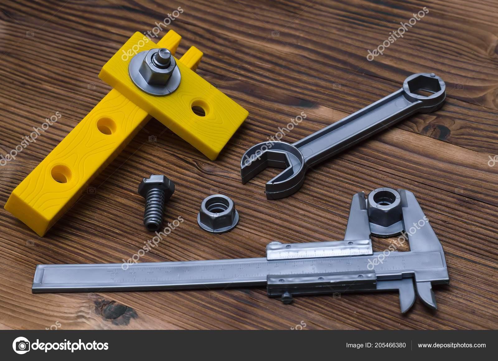 depositphotos stock photo construction background wrench wood units
