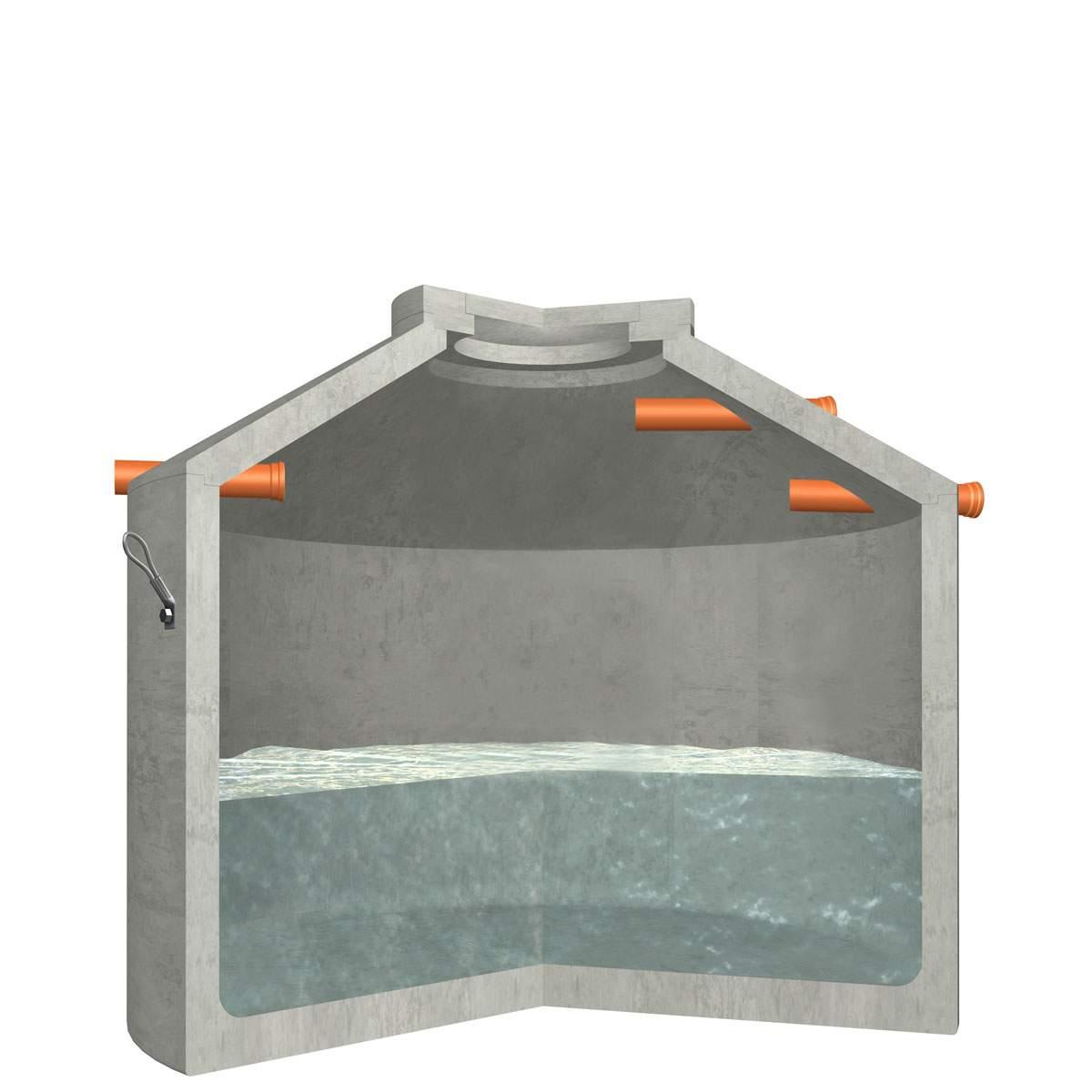 zisterne hydrophant HP