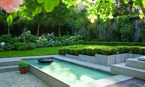 36 Genial Gartengestaltung Für Kleine Gärten Einzigartig
