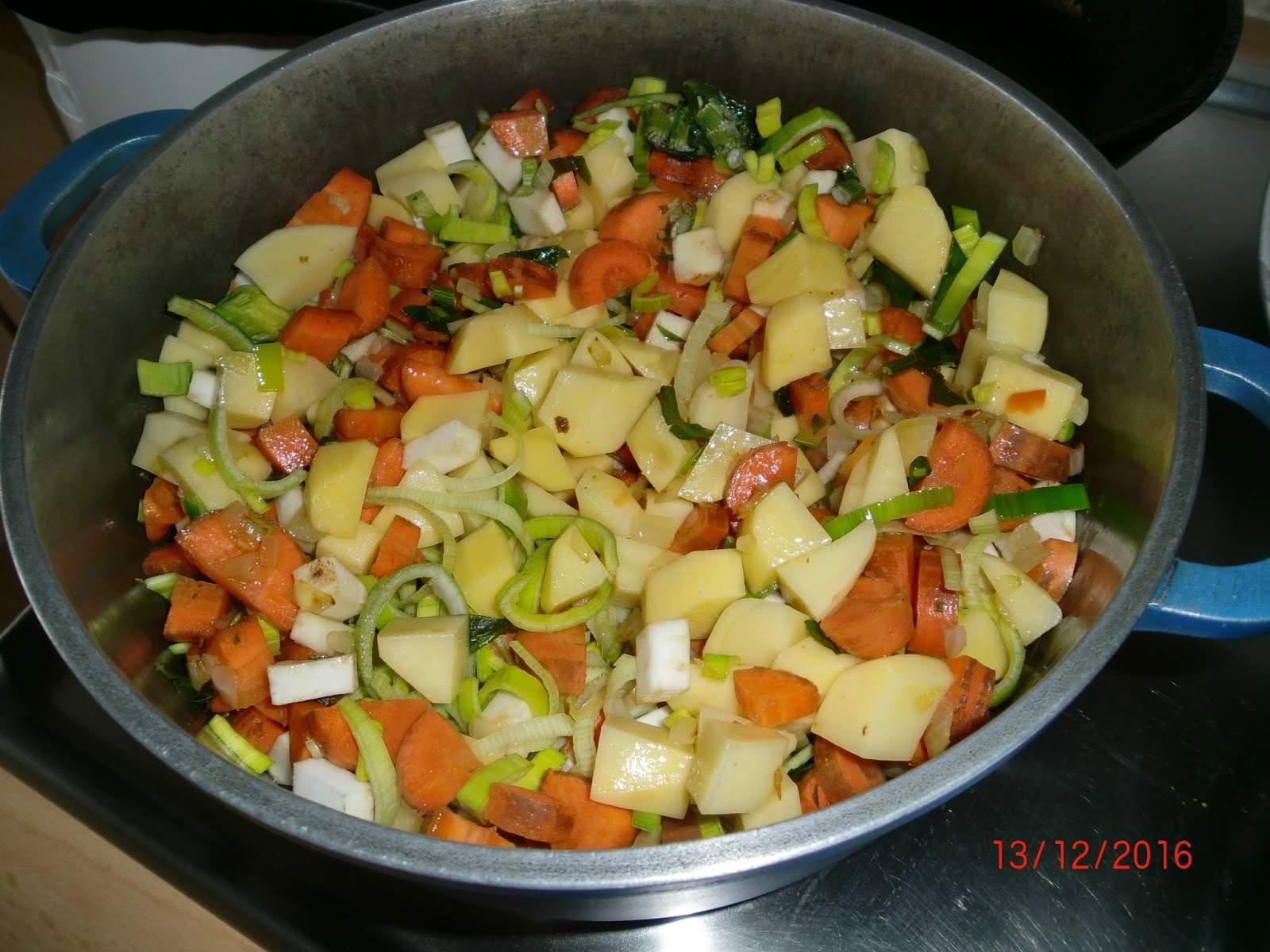 Gemüse f Kartoffelstückchen JPG