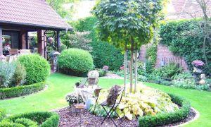 37 Reizend Gestaltung Kleiner Garten Neu