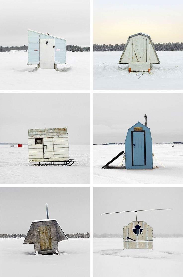 08fc3ed05b5c38d968ec02d1ce1cae44 ice fishing house ice houses