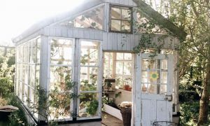 33 Inspirierend Glashaus Garten Inspirierend