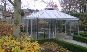 26 Genial Glaspavillon Garten Einzigartig