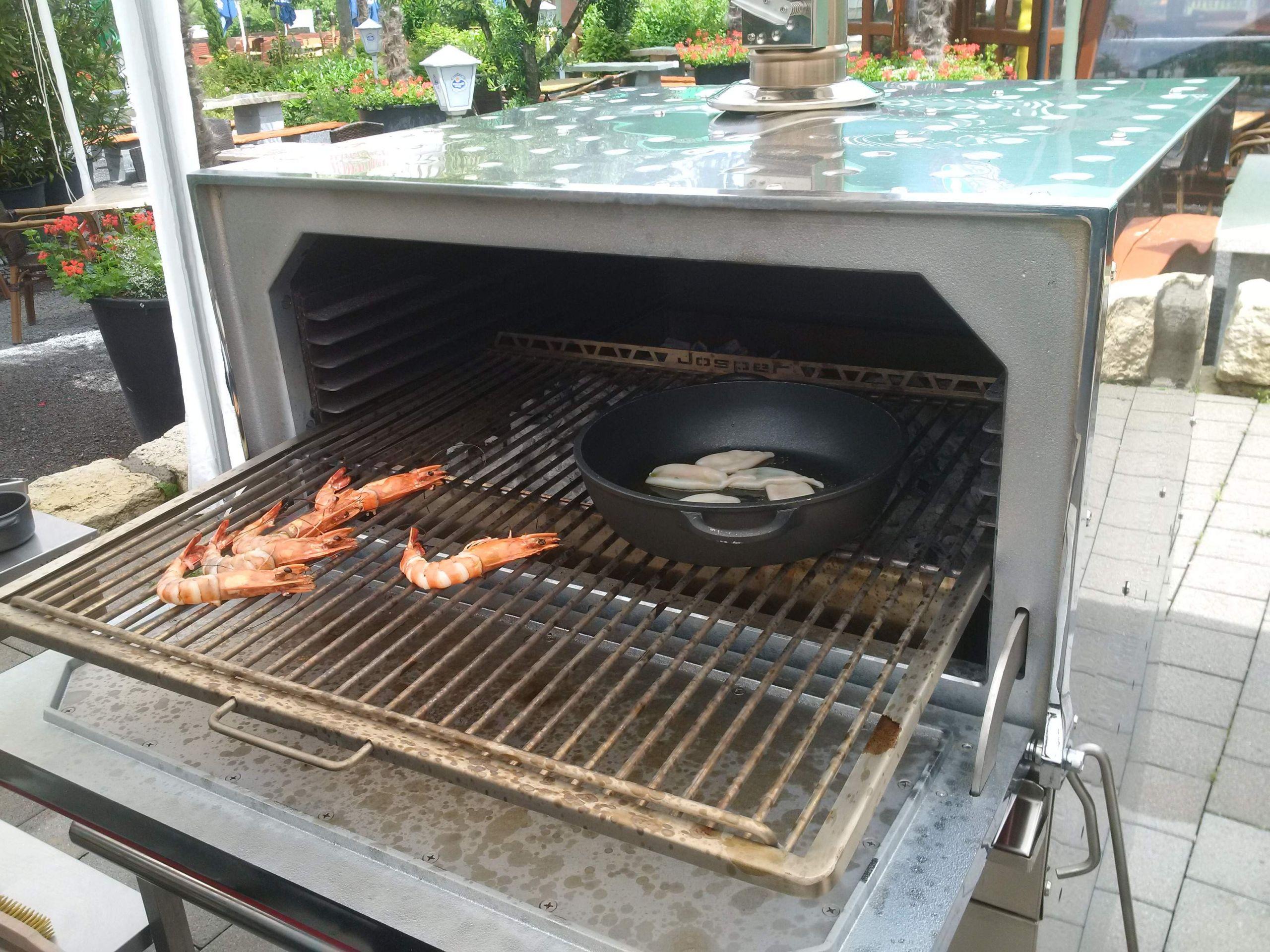 josper holzkohle grill 5