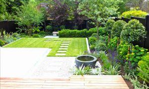 34 Einzigartig Großer Garten Gestalten Reizend
