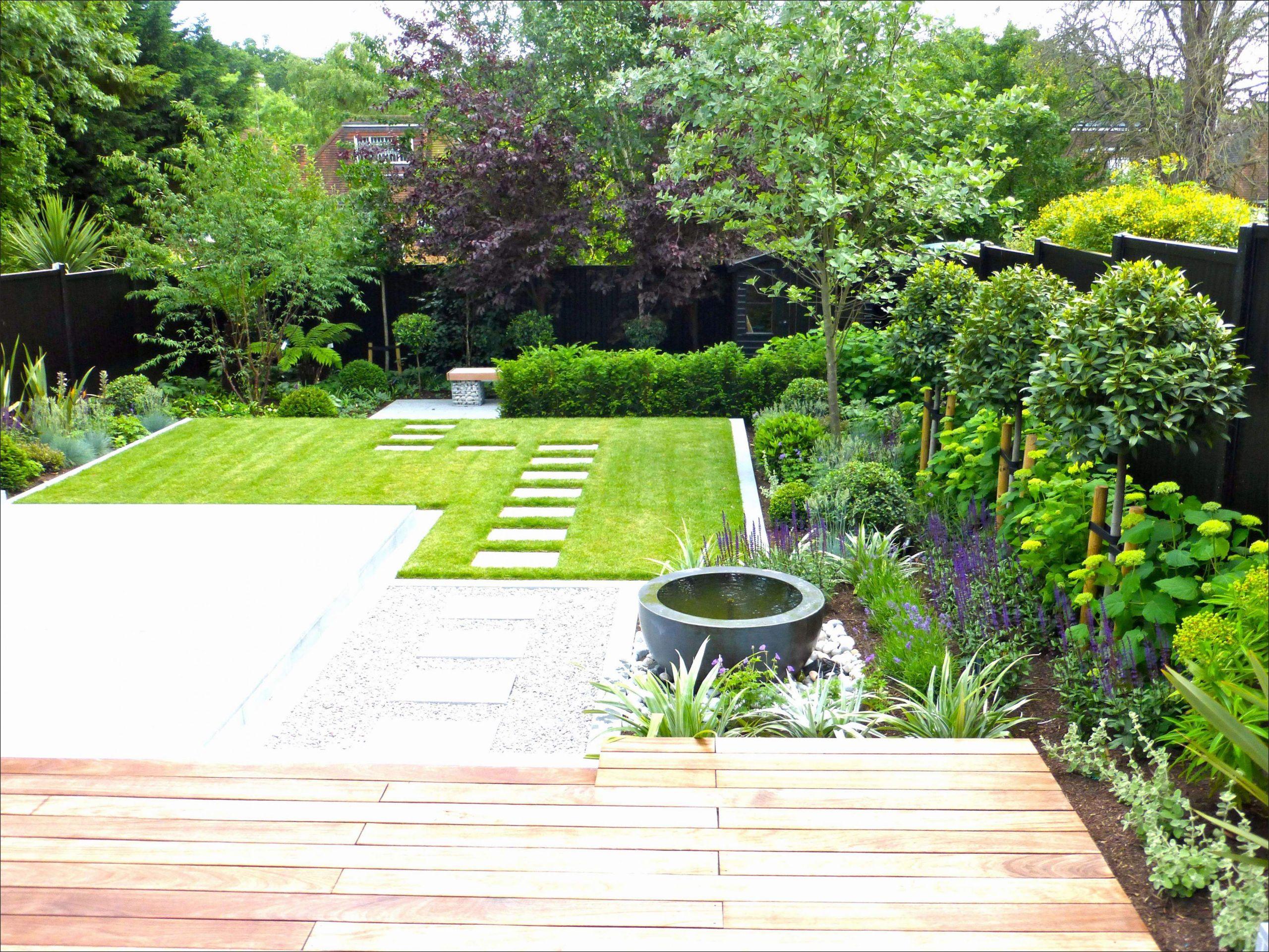 Großer Garten Gestalten Frisch Kleine Gärten Gestalten Reihenhaus — Temobardz Home Blog