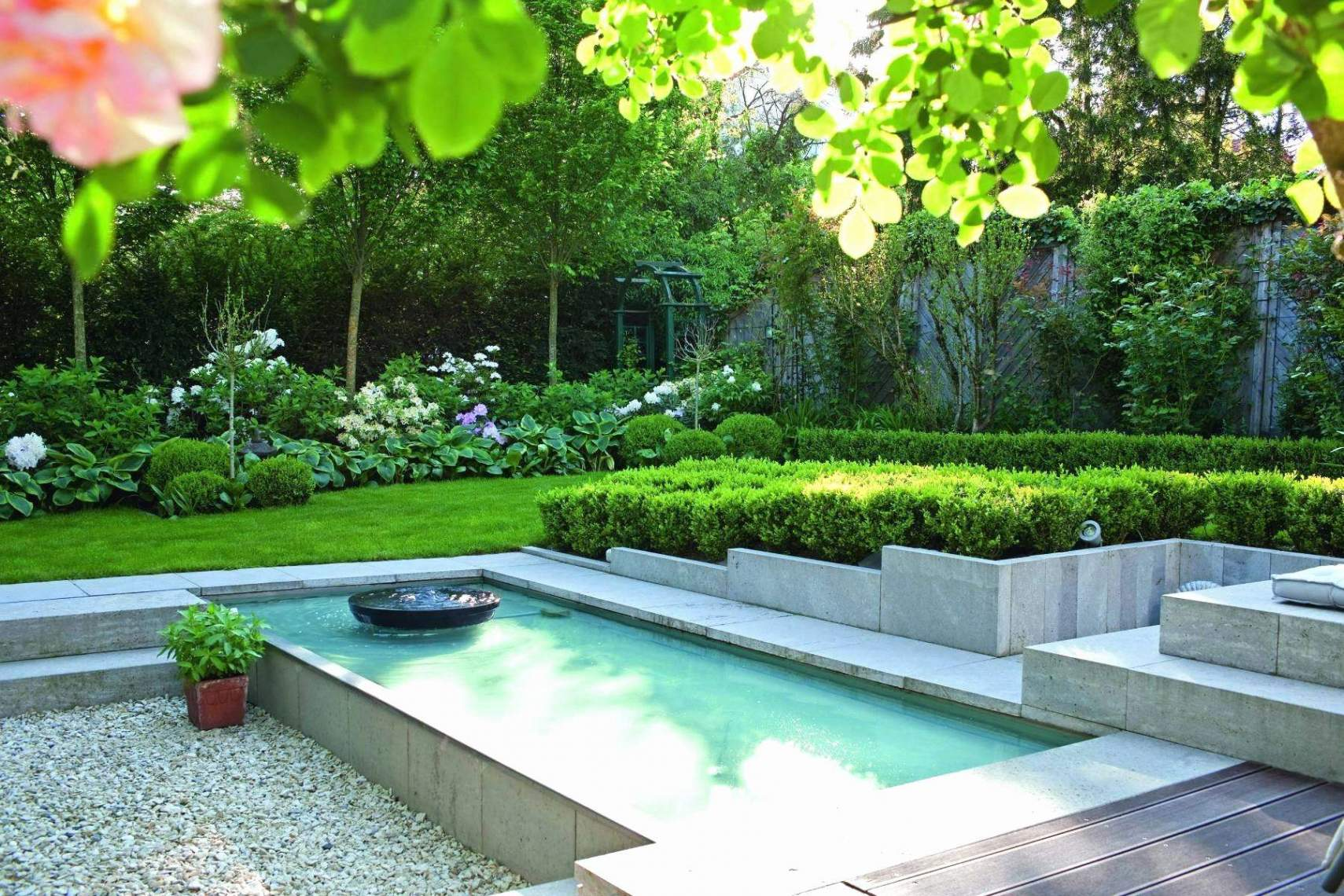 Großer Garten Inspirierend Gartengestaltung Großer Garten — Temobardz Home Blog