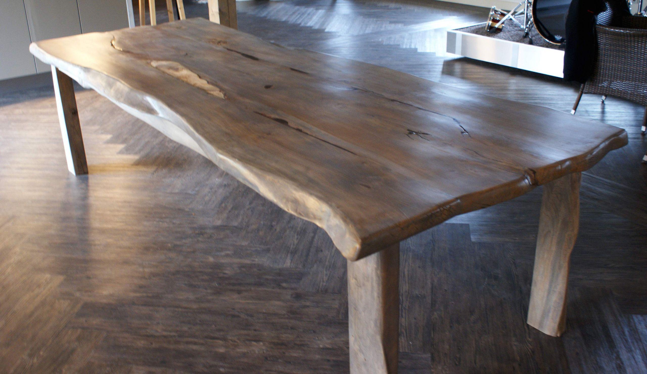 loft design massivholz tisch berlin