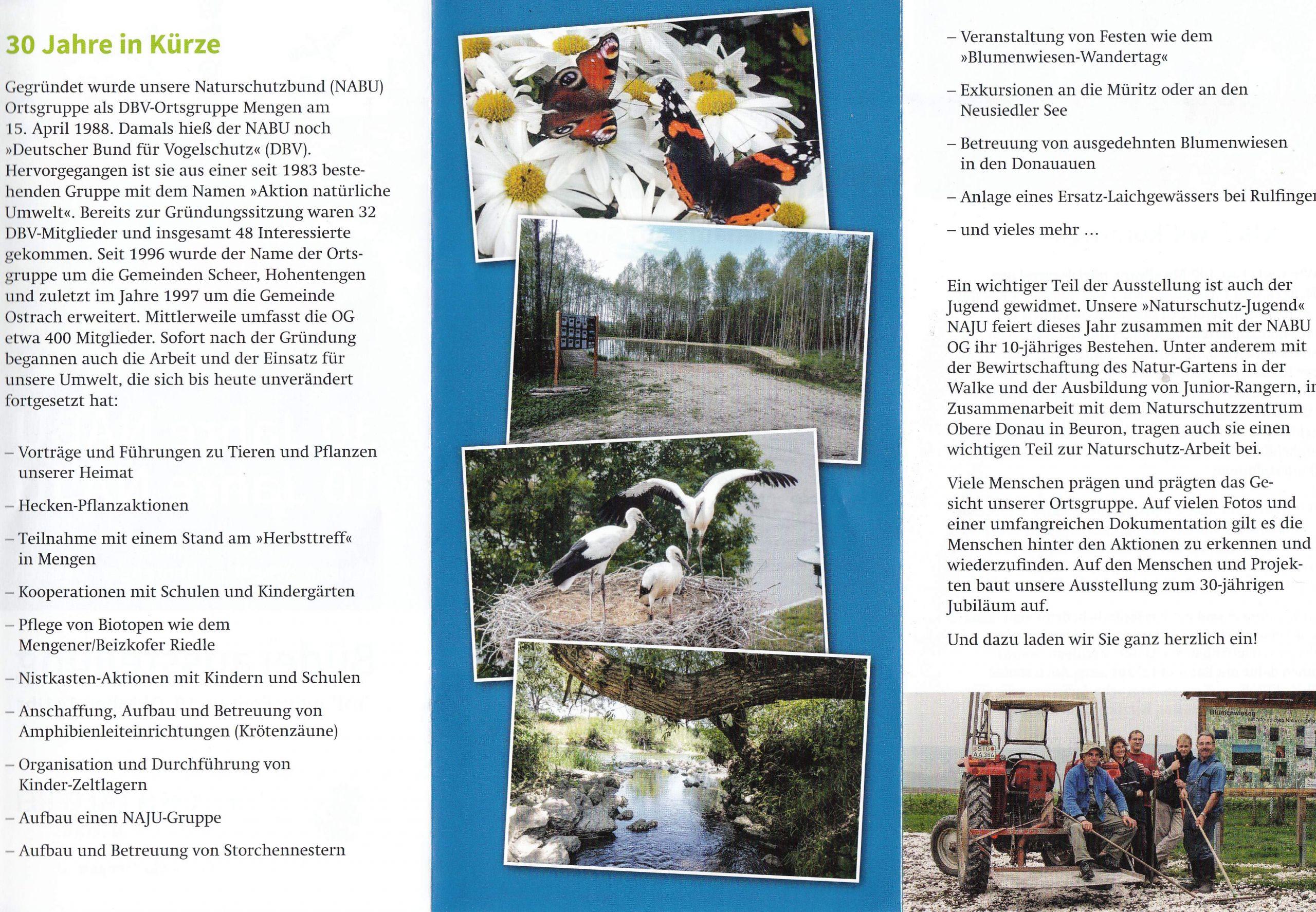 Bilderausstellung Seite 2