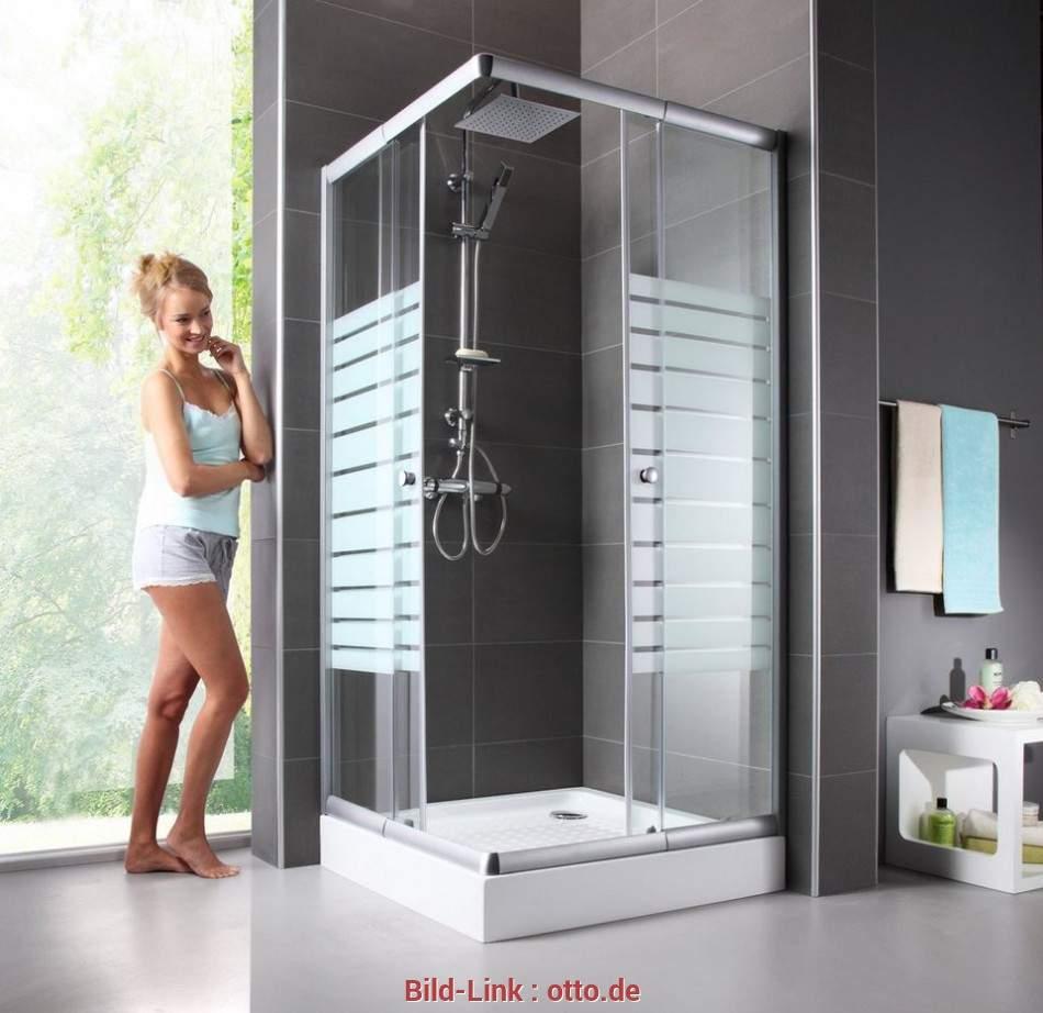 dusche kaufen eckdusche trento variabel verstellbar 80 90 duschkabine online kaufen otto 94
