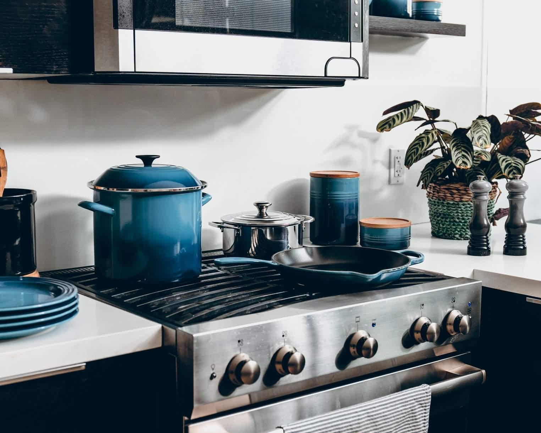 kusa kuchyňa