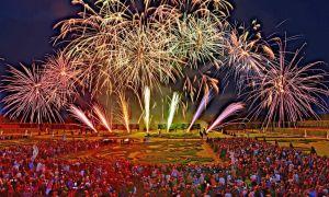 31 Frisch Hannover Herrenhäuser Gärten Feuerwerk Reizend