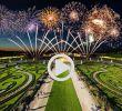 Hannover Herrenhäuser Gärten Feuerwerk Einzigartig Internationaler Feuerwerkswettbewerb