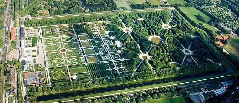 Hannover Herrenhaeuser Gaerten sollen Weltkulturerbe werden