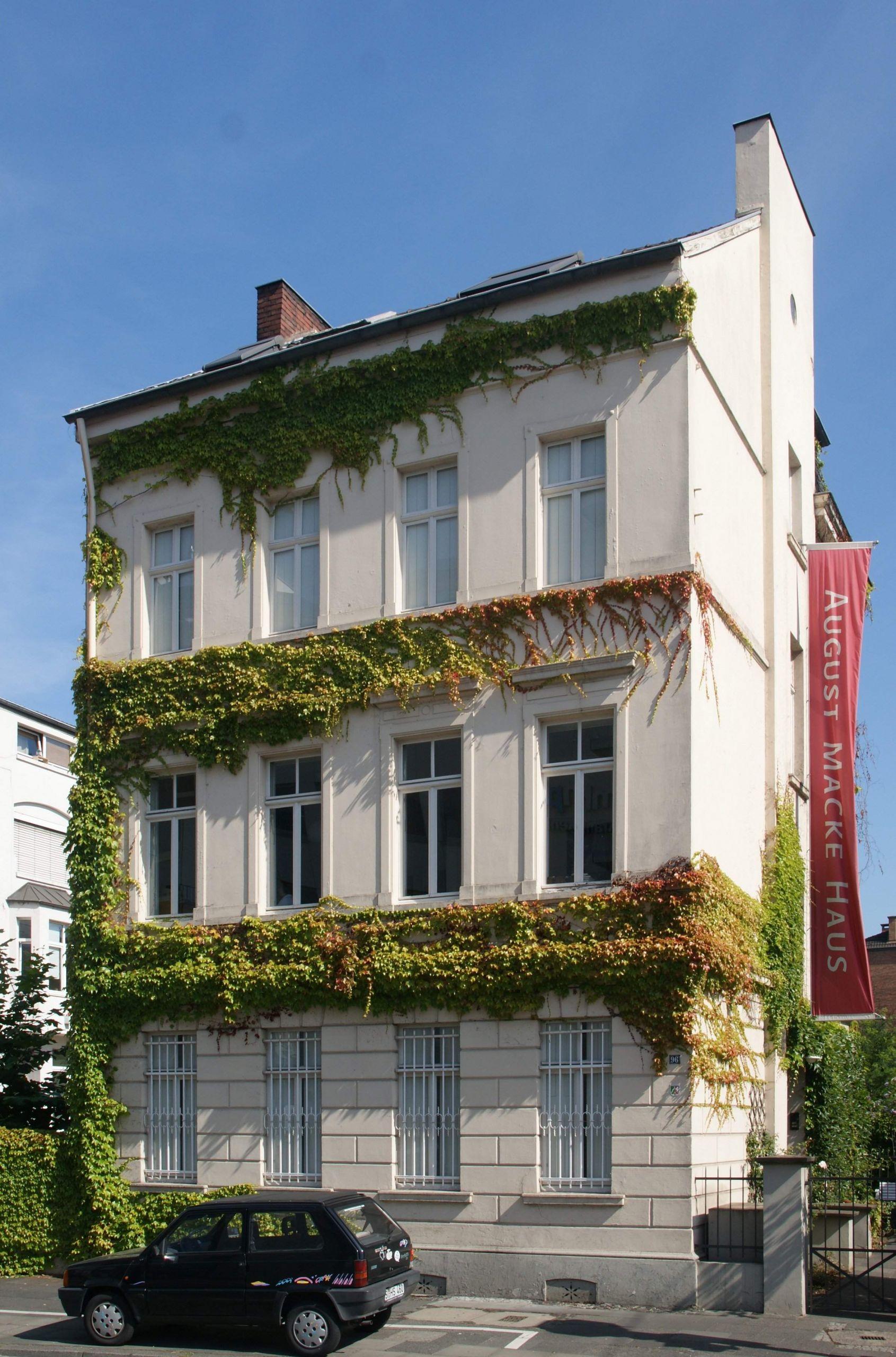 August Macke Haus Bonn