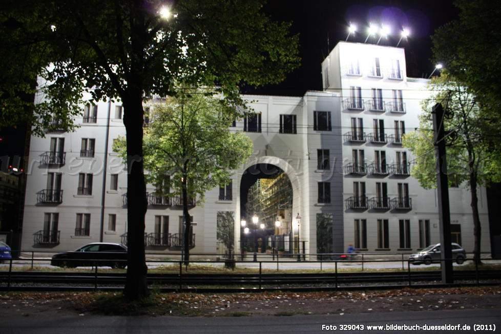 Heinrich Heine Gärten Düsseldorf Inspirierend Bilderbuch Düsseldorf Heinrich Heine Gärten Mit Kunstfassade