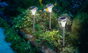 27 Neu Helle solarleuchten Garten Reizend