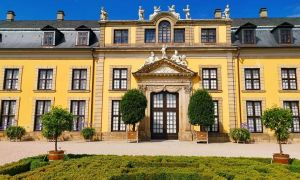 32 Frisch Herrenhausen Garten Elegant