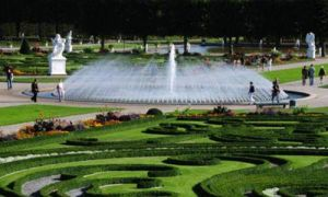 35 Inspirierend Herrenhäuser Gärten Eintritt Neu