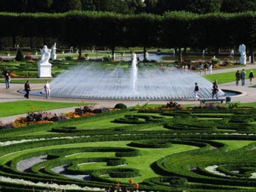Herrenhäuser Gärten Eintritt Reizend 365 Tage Herrenhausen Schenken Meldungen