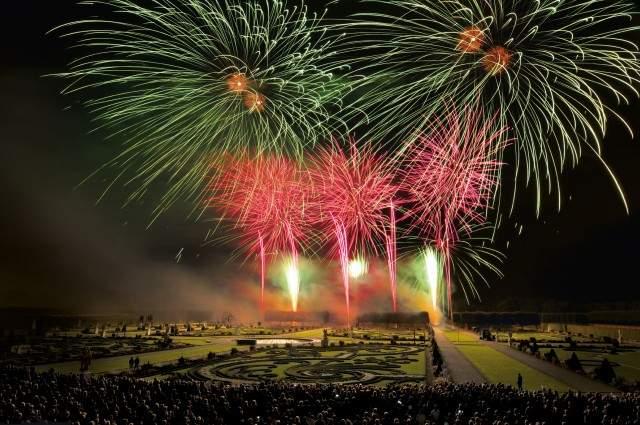 1122 herrenhaeuser gaerten feuerwerk musical und kunstfestspiele