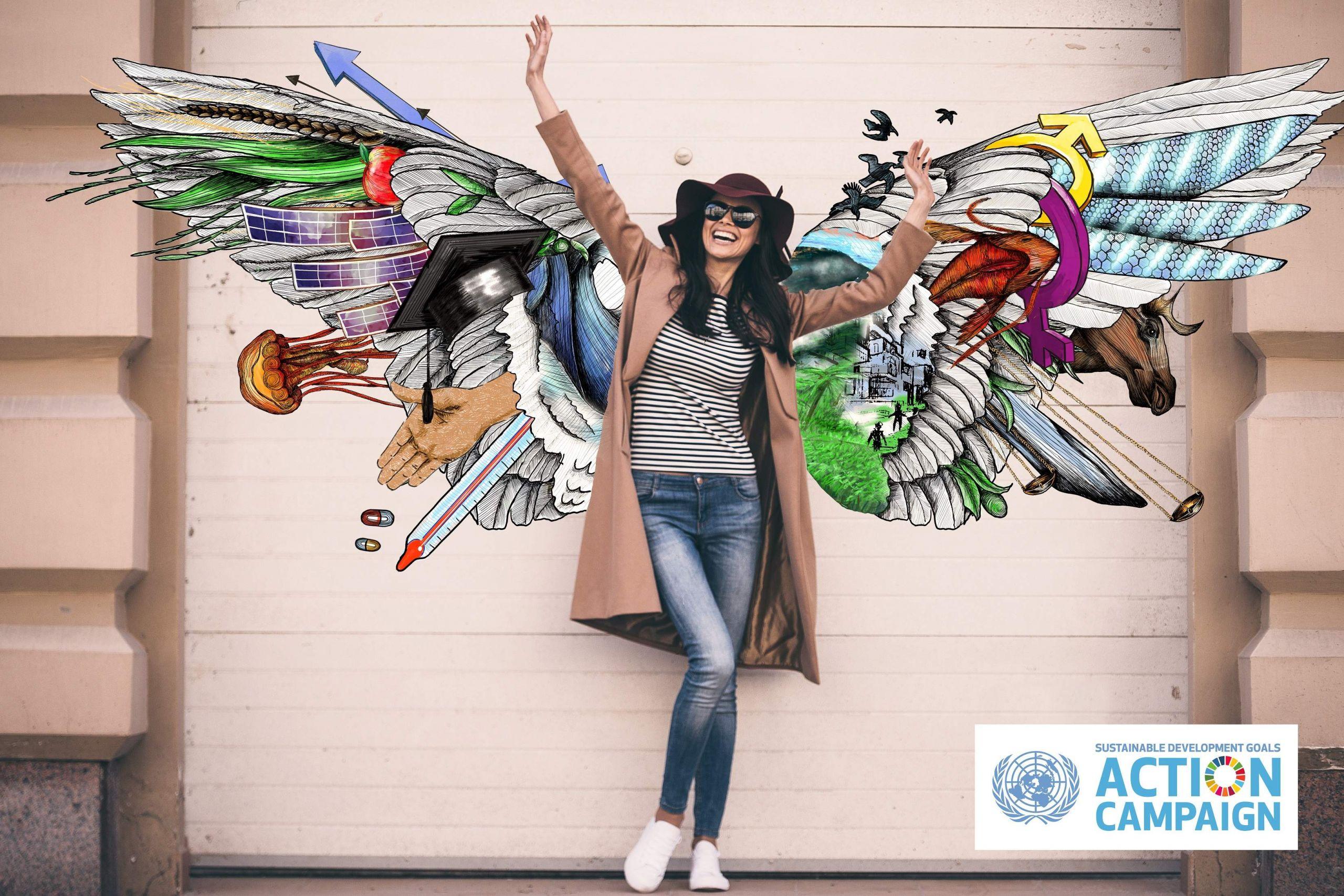 WM UN SDG Press logo