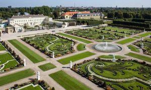 27 Neu Herrenhäuser Gärten Hannover öffnungszeiten Schön