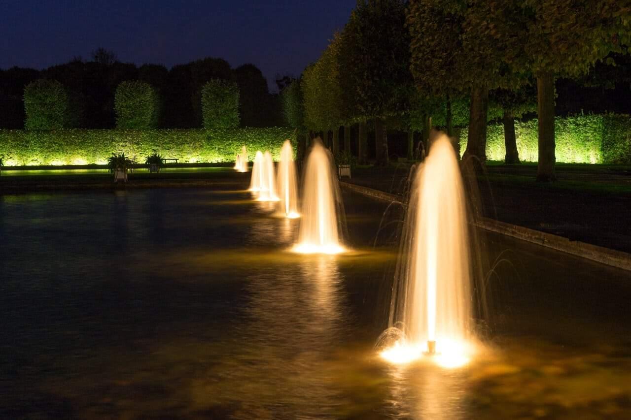 Herrenhäuser Gärten Illumination Inspirierend Illumination Im Großen Garten Herrenhäuser Gärten Licht