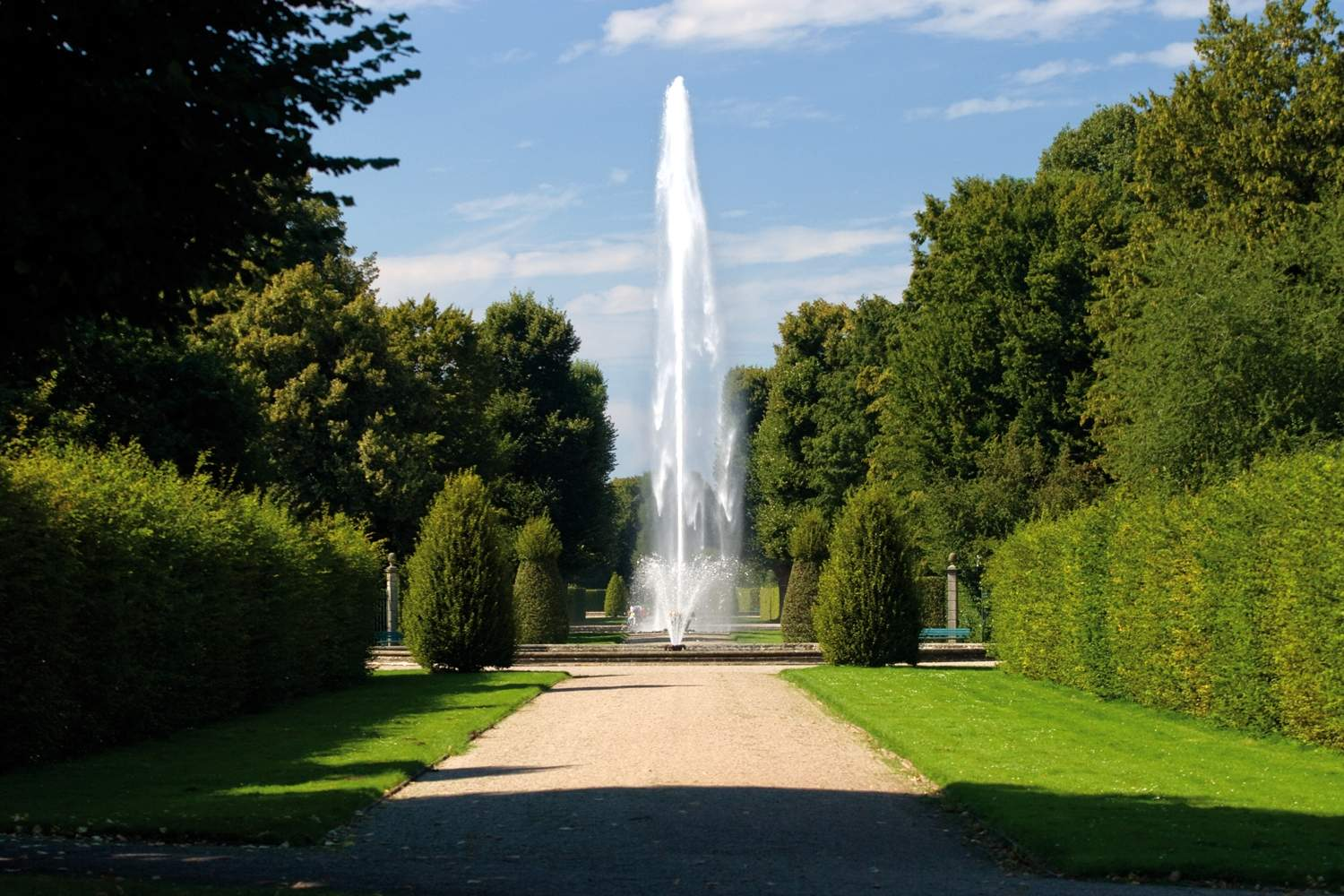 galerie royal gardens at herrenhausen