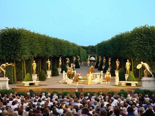 Gartentheater Herrenhausen