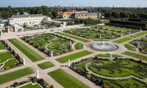 39 Genial Herrenhäuser Gärten Genial