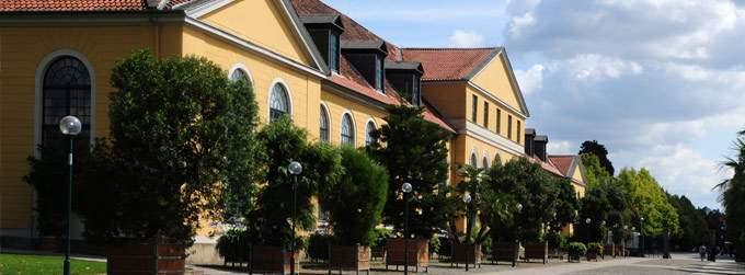 Herrenhauser Garten Hannover