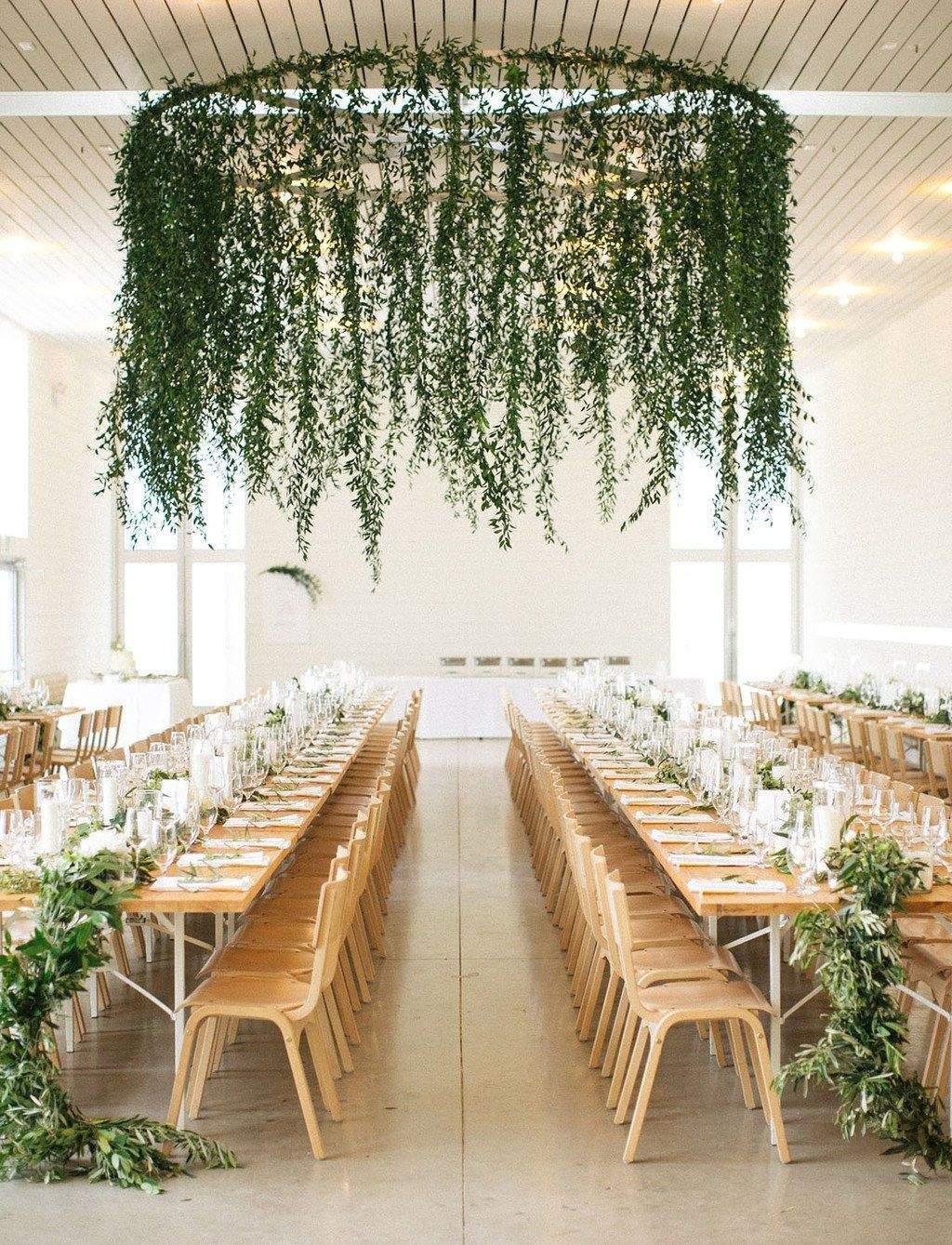 hochzeit im garten elegant 28 greenery wedding decor ideas that are fresh for spring of hochzeit im garten