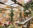 Hochzeit Im Garten Einzigartig Floralloving English Wedding Fantasy Garden Brides