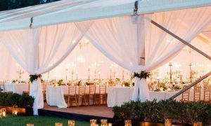 33 Einzigartig Hochzeitsfeier Im Garten Luxus