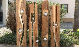 37 Das Beste Von Holz Deko Garten Elegant