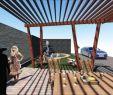 Holz Pavillon Garten Neu Pergola Garten Holz Wonderful Small Patio Decorating Ideas