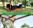 Holz Pavillon Garten Reizend Die 117 Besten Bilder Von Gartenpavillons In 2020