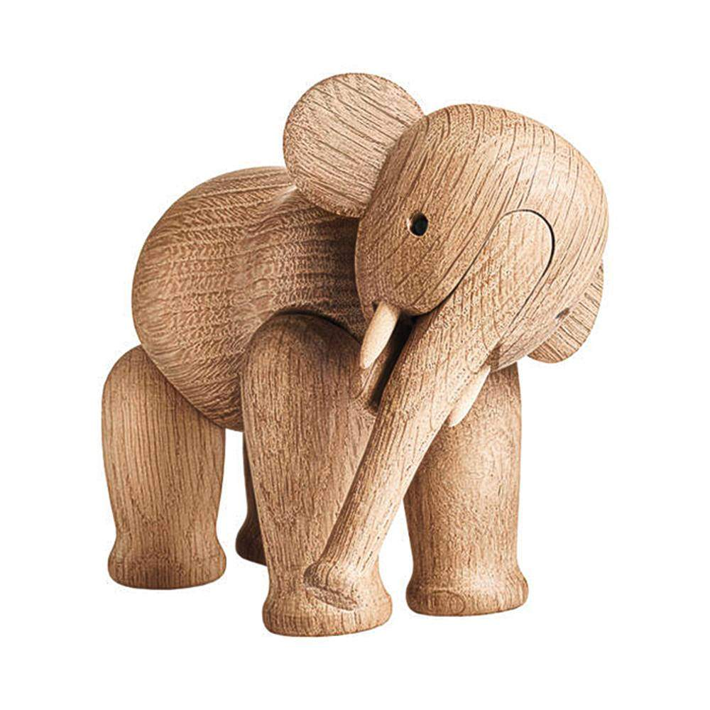 Holz Elefant Bauhaus Arsmundi
