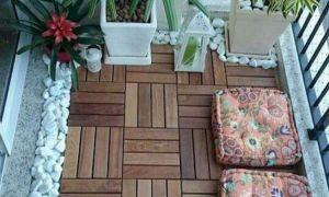 26 Einzigartig Holzfliesen Garten Luxus