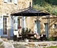 Holzpavillon Garten Neu Pavillon Castellane Online Kaufen Mirabeau