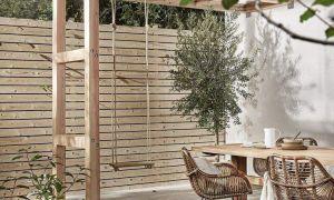 27 Das Beste Von Holzschaukel Garten Das Beste Von