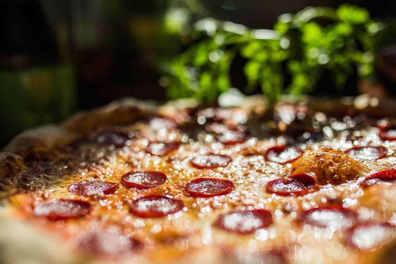 pizza im donna mia trier