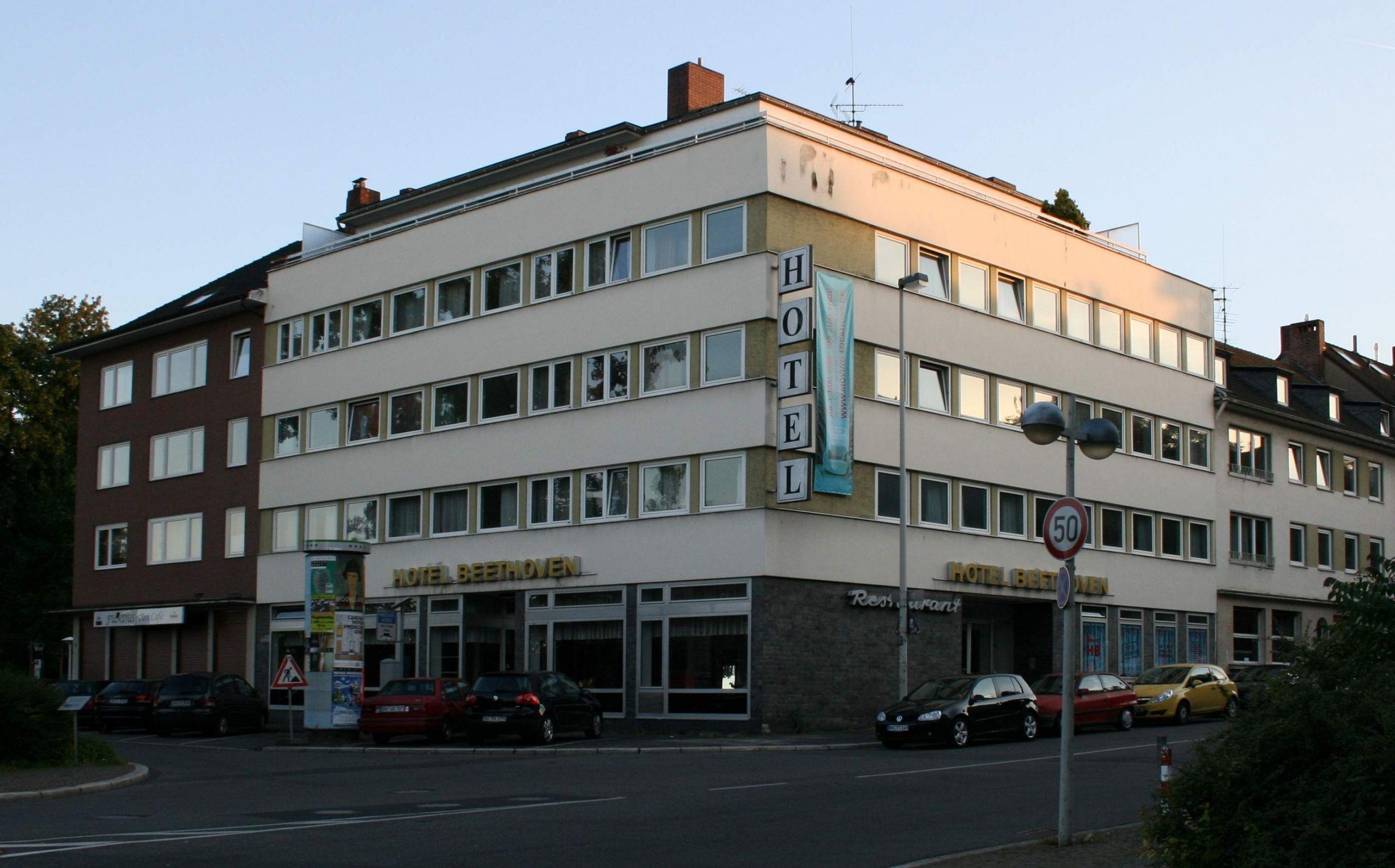 Hotel Garten Bonn Einzigartig Datei 2009 06 01 Bonn Rheingasse 26 Ehem Hotel Beethoven