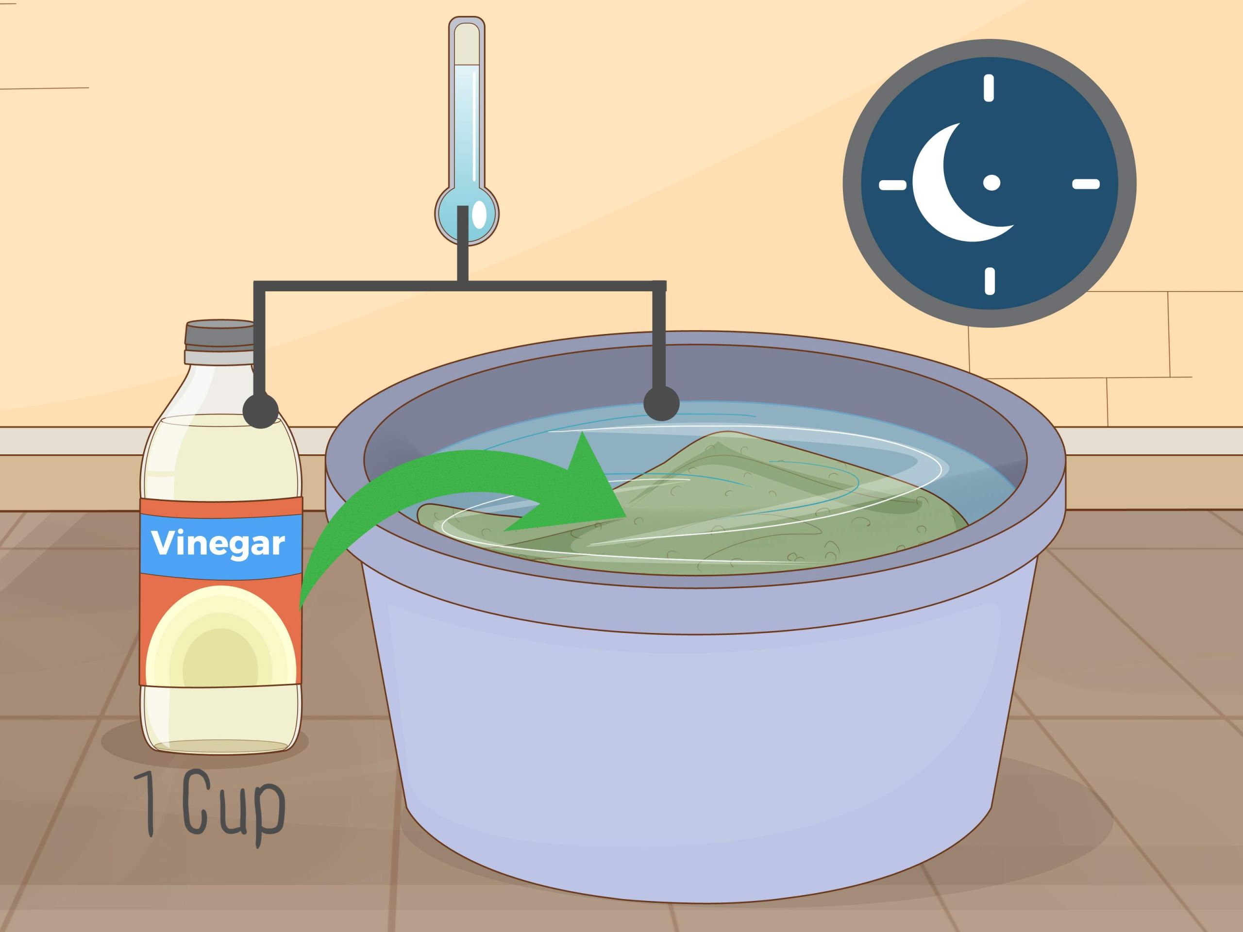 Remove Urine Odors and Stains Permanently Step 13 Version 3