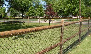 40 Elegant Hundezaun Garten Genial