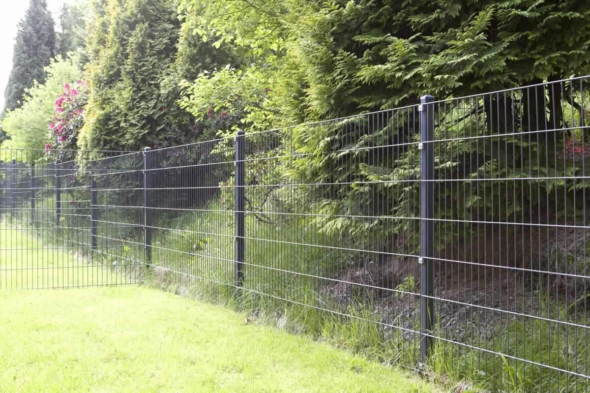 garden wire fencing luxury 31 das beste von hundezaun garten of garden wire fencing
